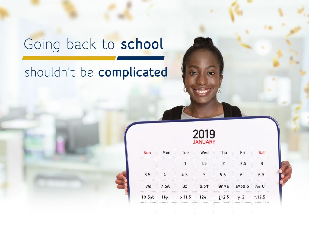FirstBank Back to School