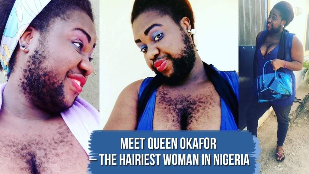 Queen Okafor