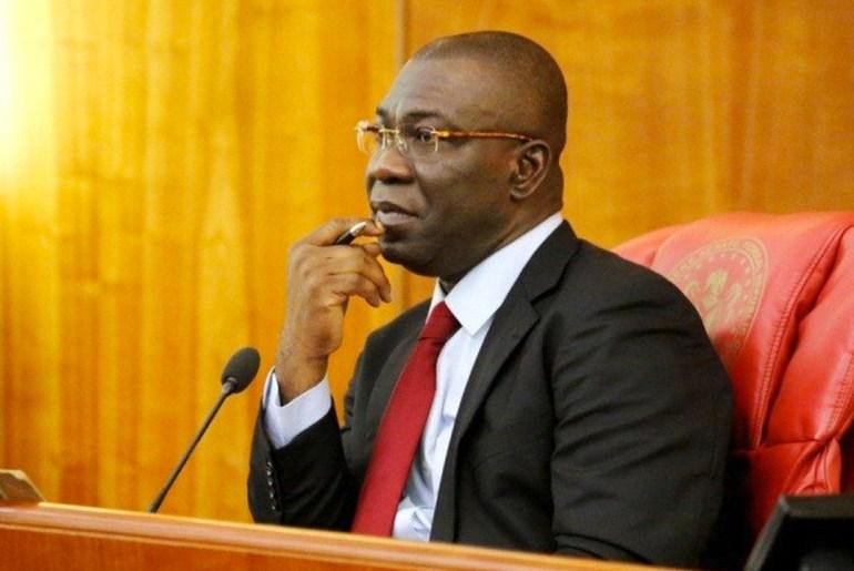 Ike Ekweremadu IPOB Ohanaeze PDP APC