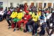 LaLiga coaching clinic