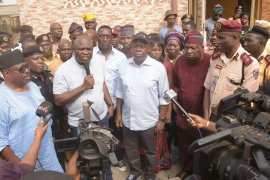 Lagos government pays N10m to LASTMA official's family