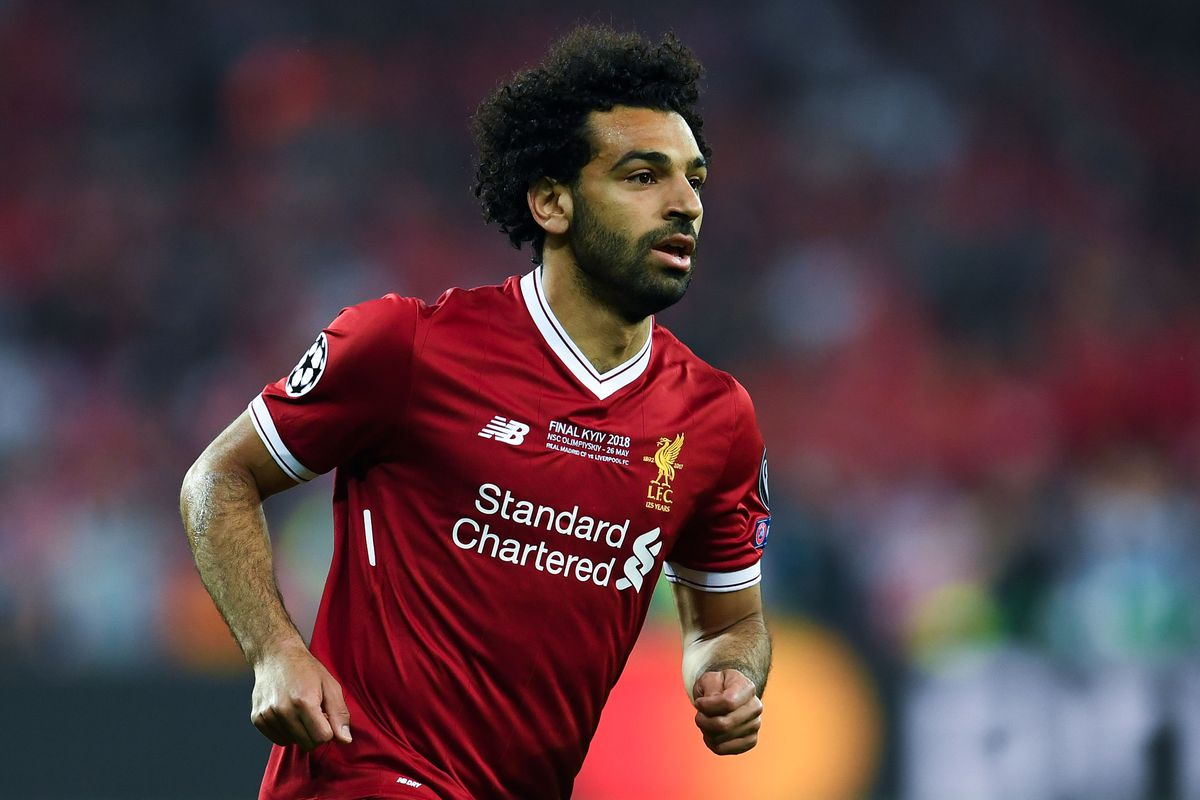 Juventus tables Dybala and £44m to bring Salah from Liverpool