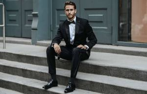 Pairing Suits and Shoes