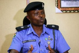 Amaraizu - Enugu police PRO herdsmen kidnap