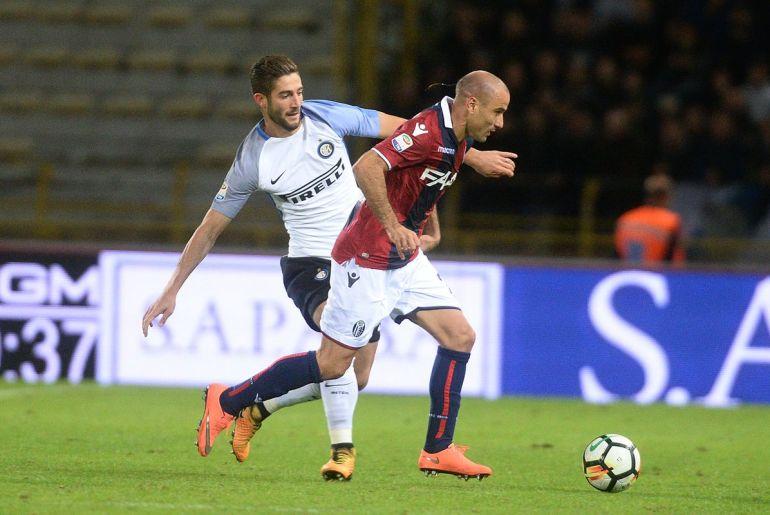 Bologna vs Inter Milan