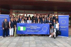 EU election observers