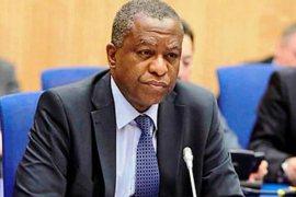 Foreign Affairs Ministry, Geoffrey Onyeama