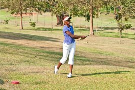 IBB Ladies Golf Championship 2019 - Evah Magala