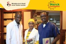 Merck Cancer Awareness Programme in Africa
