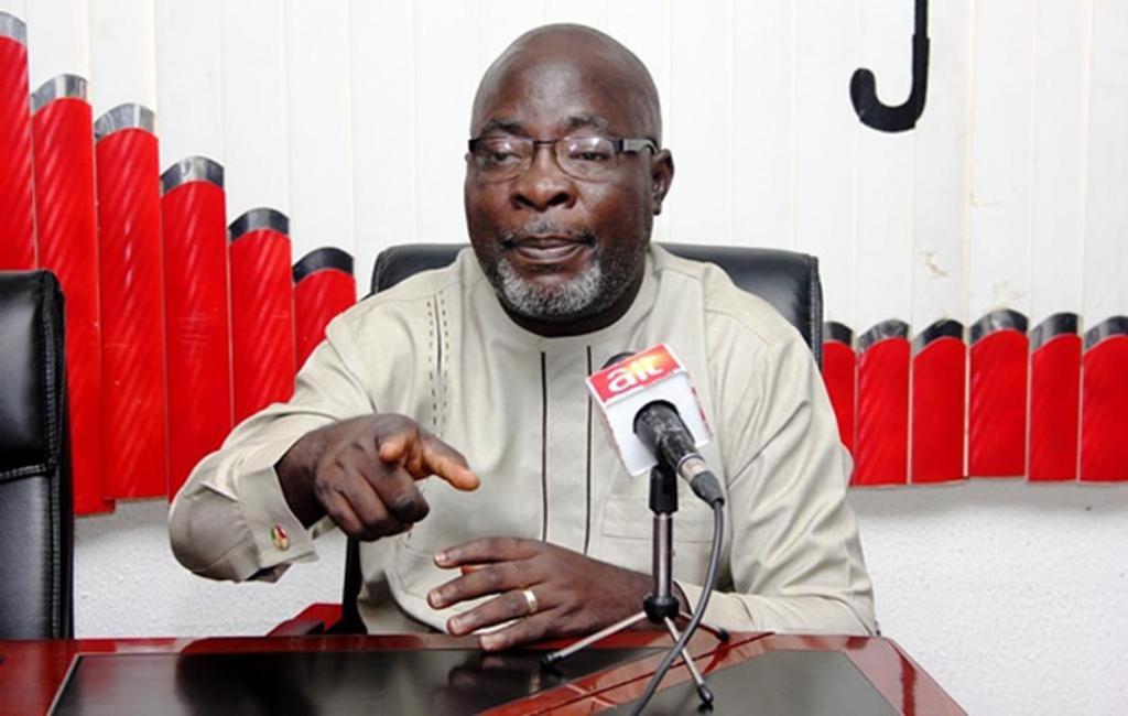 Kola-Ologbondiyan - PDP Publicity Secretary