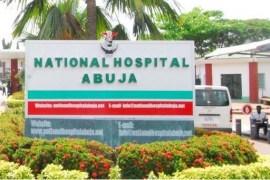National Hospital Abuja