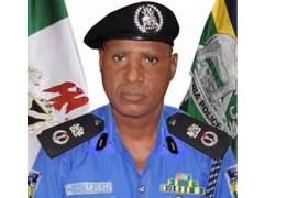 New Lagos Police Commissioner, Zubairu Muazu