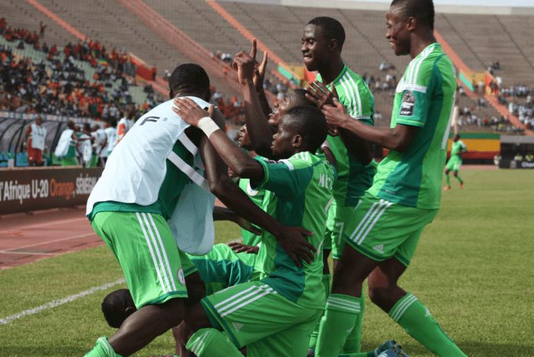 Nigera-Mali -AFCON