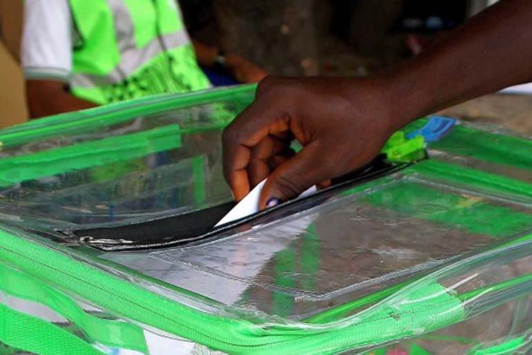 Nigeria-elections