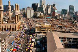 Nigerian economy