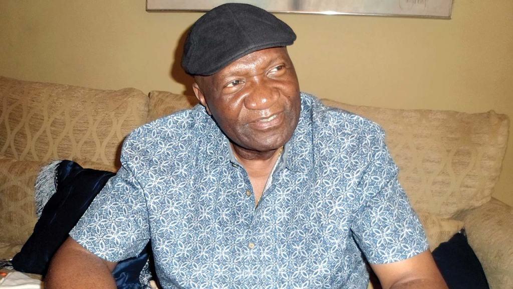 Ohanaeze President General - Nwodo