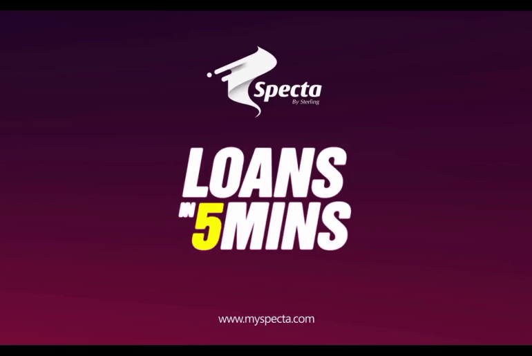 Specta - Sterling Bank