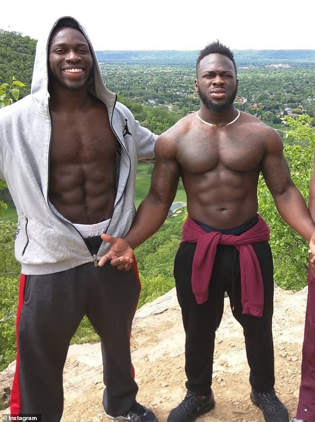 Two Nigerian brothers fingered in Sussie Smollet attack