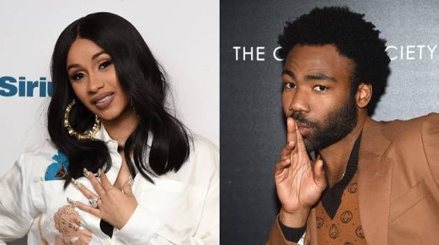 Grammy 2019: Cardi B, Childish Gambino make history