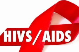 Makinde on HIV