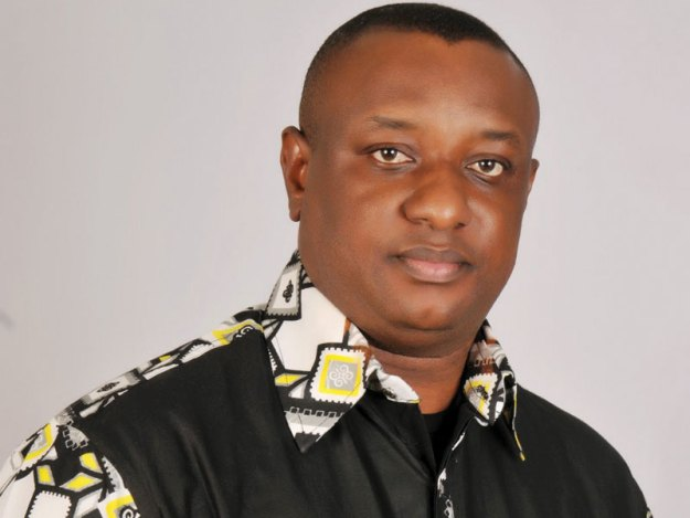 """""""Each ballot paper that drops for PMB will represent a dose of injection""""- Keyamo hits back at CUPP over Buhari's fitness"""