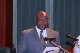 Festus Okoye, Chairman Information And Voter Education Committee, INEC