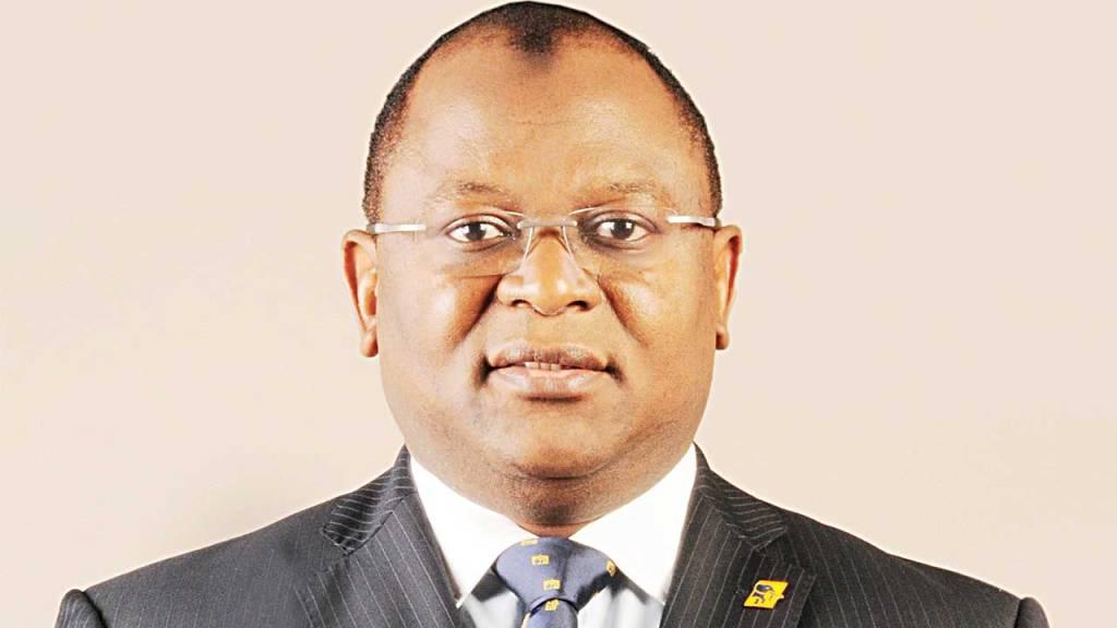 First Bank MD, Adesola Adeduntan