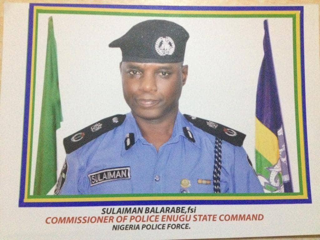 Police Vows To Rescue Another Abducted Catholic Priest In Nsukka