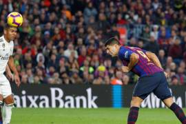 El Clasico - FC Barcelona v Real Madrid