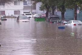 flood in Abuja