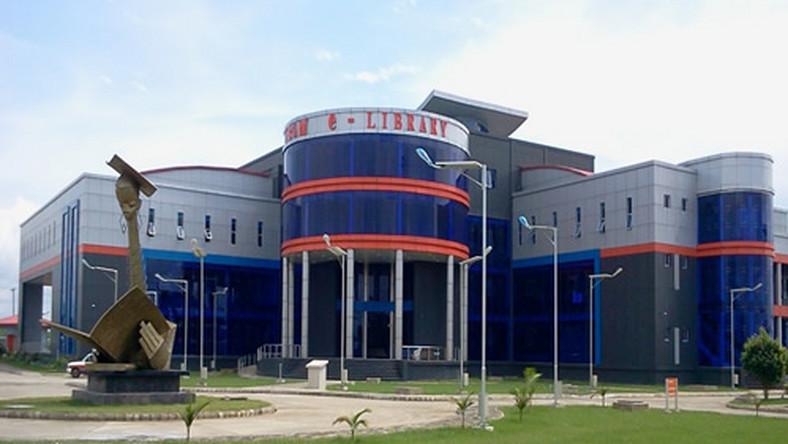 Akwa Ibom University