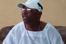 Anthony Nwoko