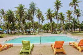 La Campagne Tropicana Beach Resort, Ibeju-Lekki