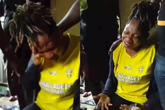 Police brutality: Her blood is crying for revenge – Mother of slain girl mourns bitterly