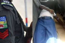 NSCDC official killed in Abuja