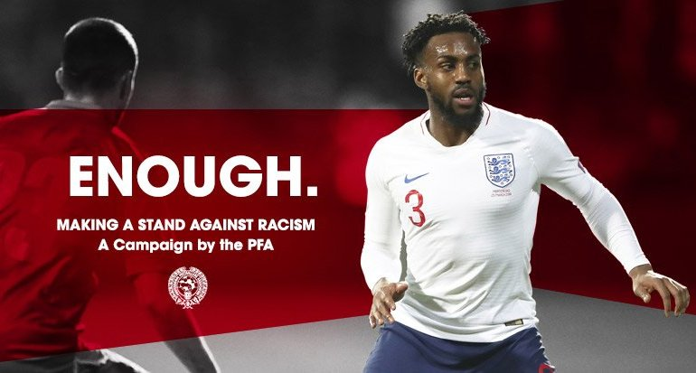 PFA-Racism