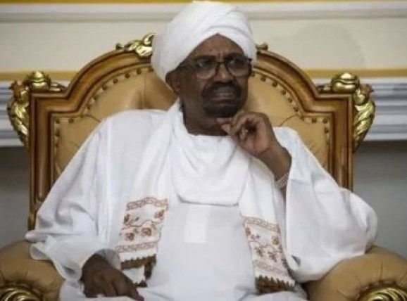 Photos: More than $351 million discovered in Sudan's ex-president's apartment