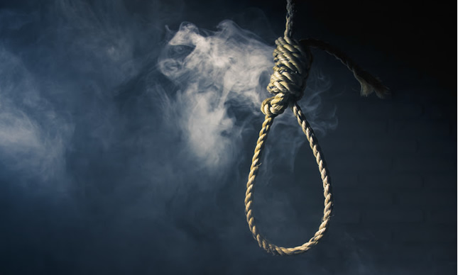 women attempts suicide in Anambra