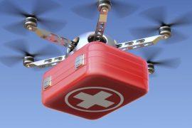 ghana drone