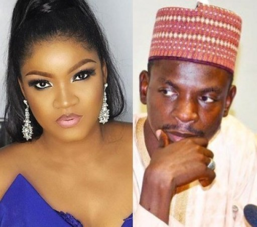 """""""Those working for CLEAN money are not complaining"""" – Presidency reacts to Omotola's """"hellish country"""" comment"""