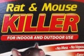 rat killer