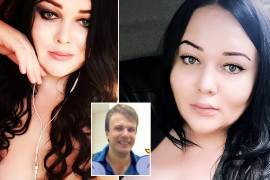 russian doctor and girlfriend