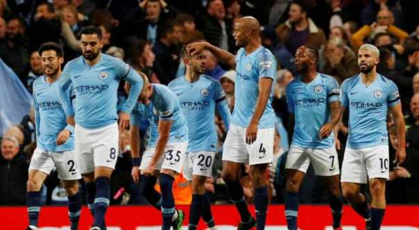 Arsenal to earn Champions League spot in place of Man City