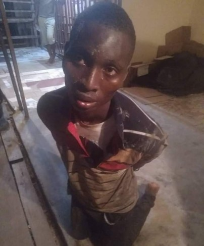 Group nab serial rapist who assaults, blackmails victims in Bayelsa