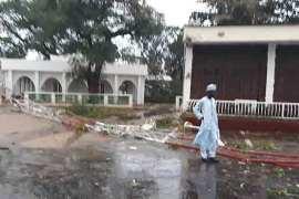 Bauchi-Windstorm