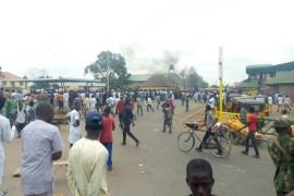 Kaduna mob killing