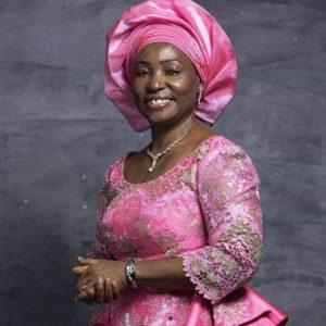 Late Evangelist Helen Okoye