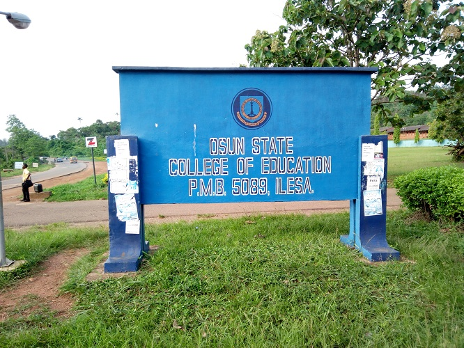 Osun-State-College-of-Education