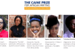 The Caine Prize for Writers
