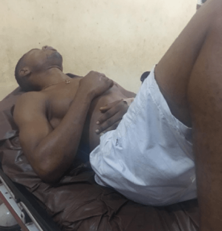 Depression: EKSU final year student in critical condition after attempting suicide